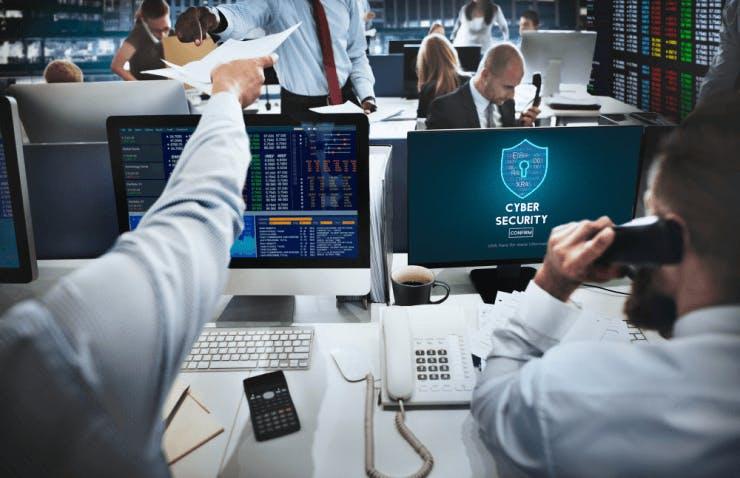 Tonex Personalized Training Program - Cyber Threat Simulation