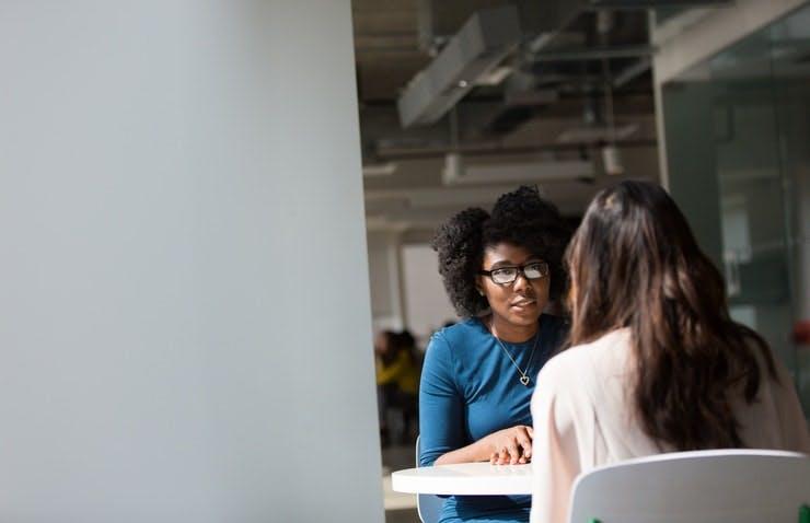 Speak First Interview Skills Training Course - Interviewing Skills