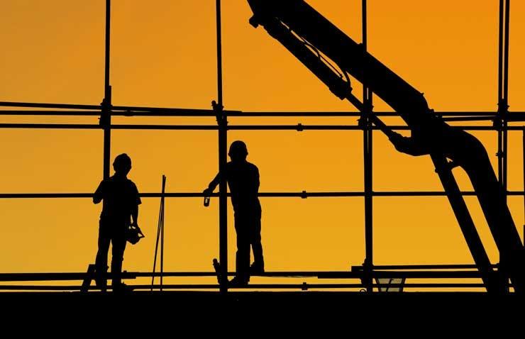Construction Safety Training Program - Scaffold Safety