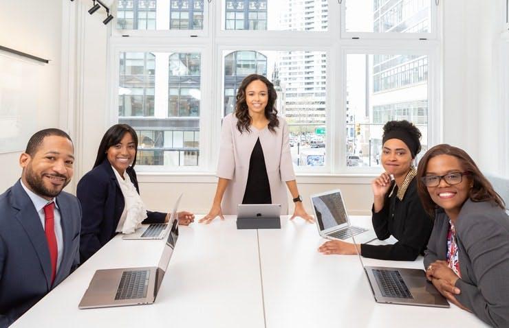 Leadership Training Program #3 - Business Leadership