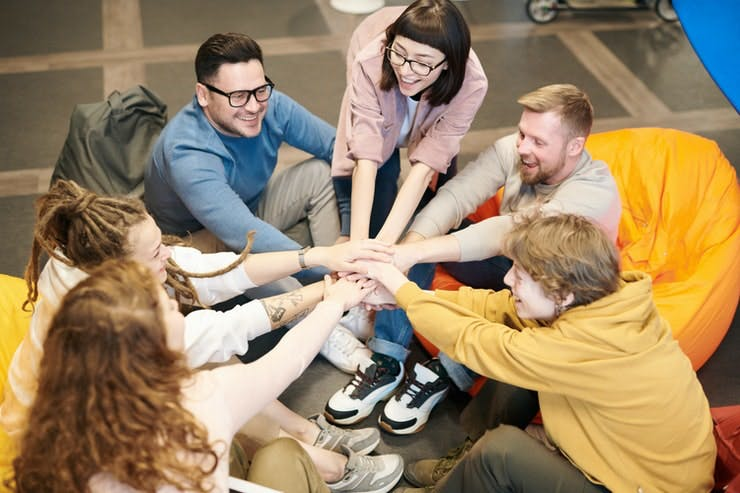 Team Building Course - EdApp's Work Hard, Play Hard Bringing Fun Into Your Workplace