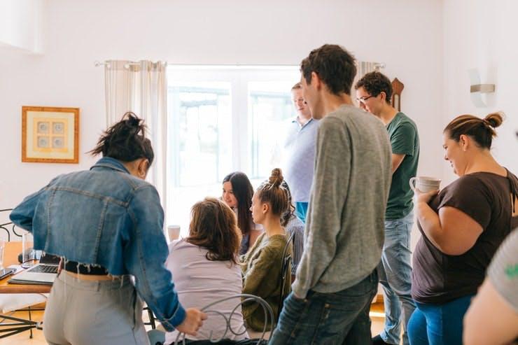 Team Building Course - EdApp's Embracing Teamwork