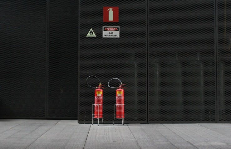 EdApp Office Safety Training Course - Fire Safety