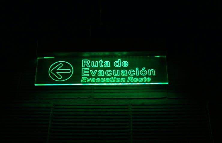 EdApp Personalized Training Program - Evacuation Plan