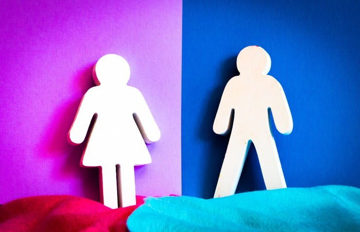 EdApp Diversity Training Program #5 - What is Gender and Why Gender Equality