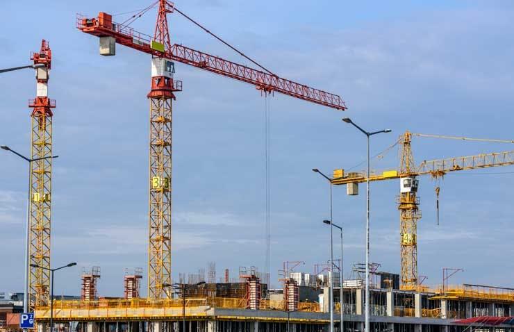 Construction Safety Training Program - Crane Safety