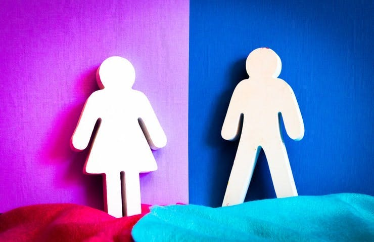 EdApp Sensitivity Training Course - What is Gender and Why Gender Equality