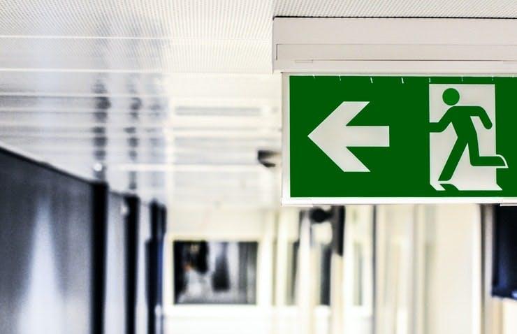 EdApp Office Safety Training Course - Evacuation Plan