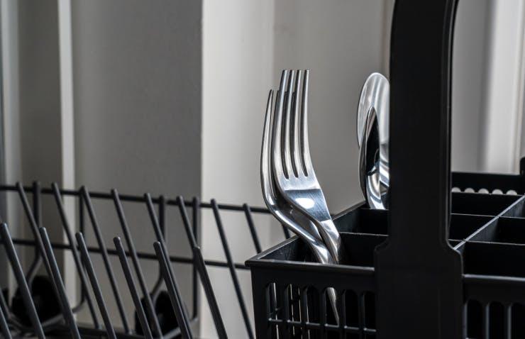 EdApp Food Hygiene Course - Dishwashing