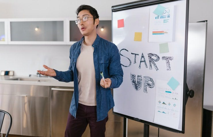 EdApp Mindset Training Course - Embracing the Startup Mentality