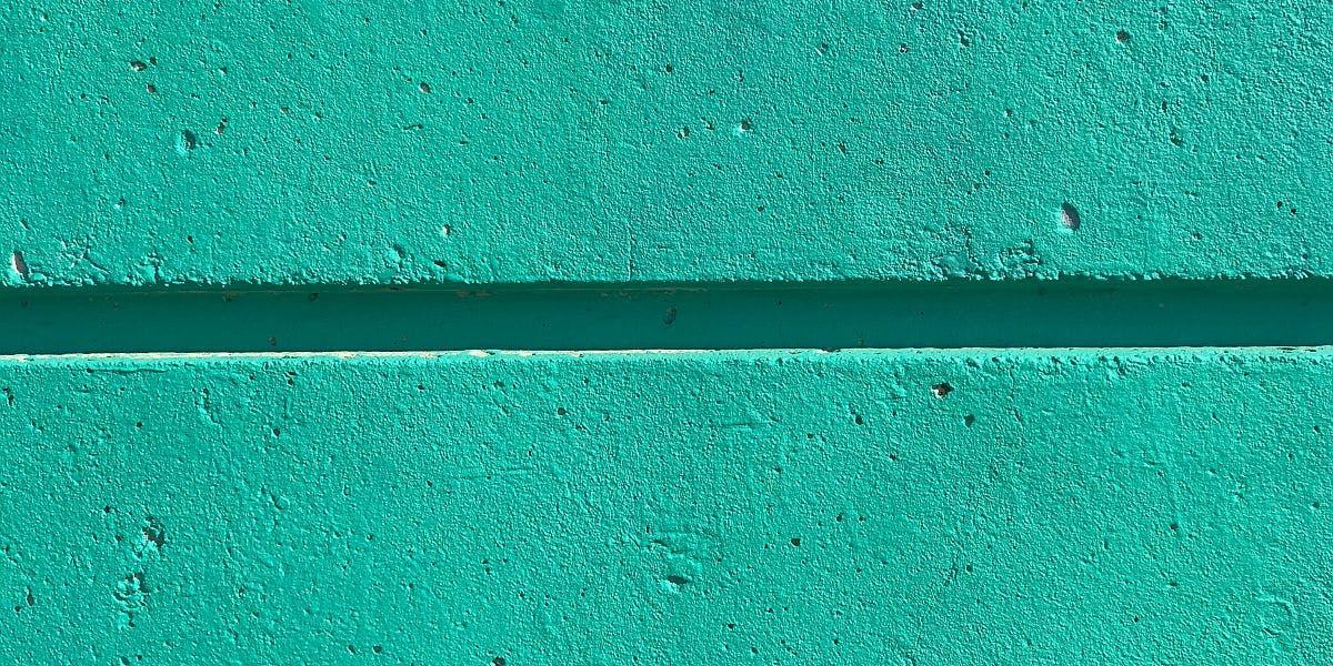 Aquatic blue-green