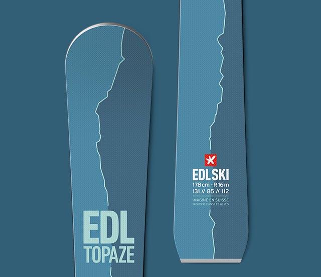 EDL TOPAZE