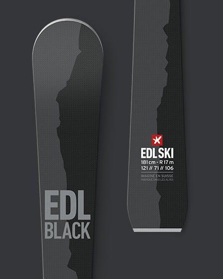 EDL BLACK