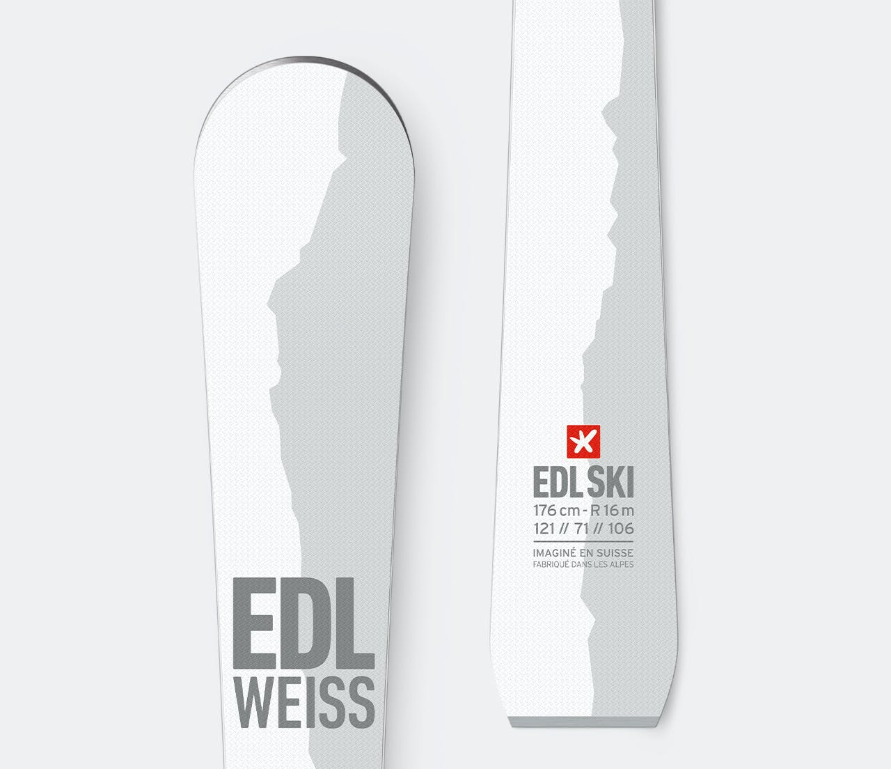 EDL WEISS