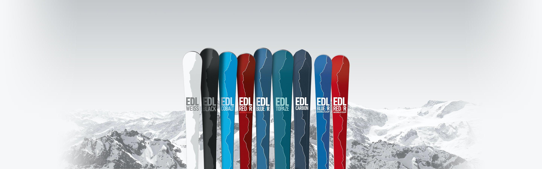 EDL SKI Collection