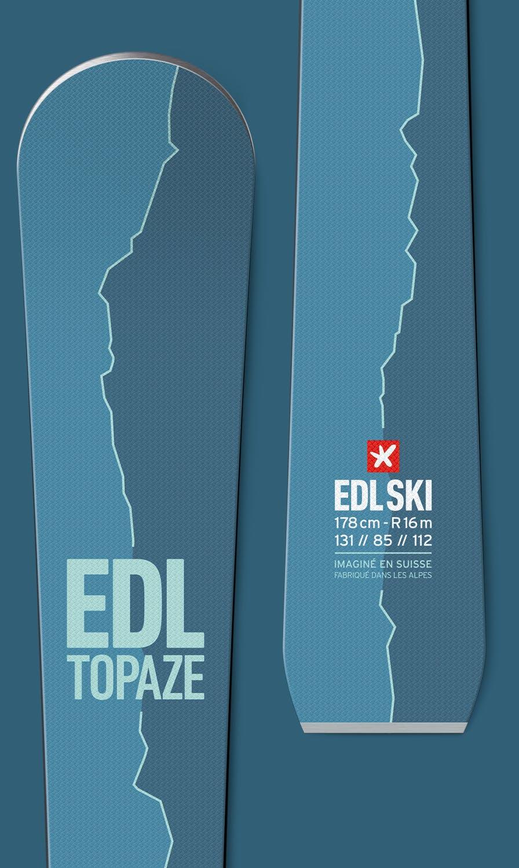 ski edl topaze