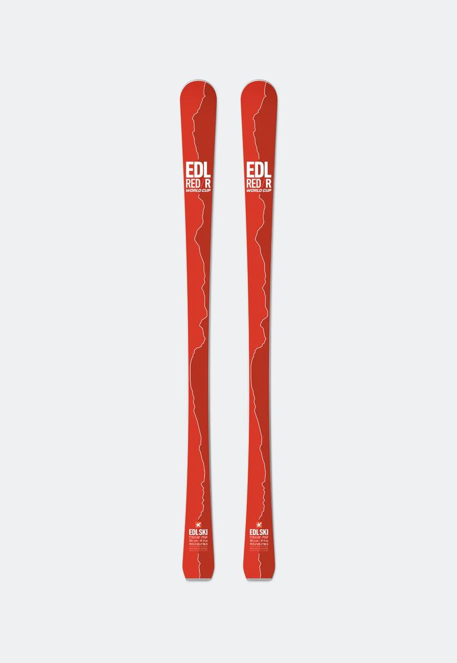 EDL RED/R Junior