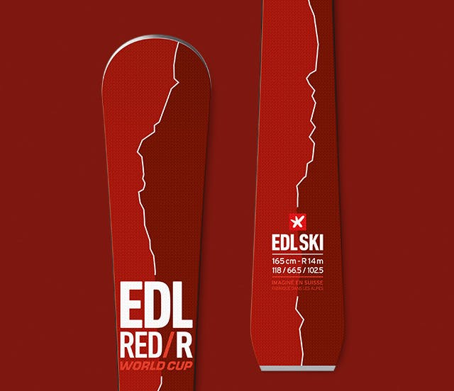 EDL RED/R
