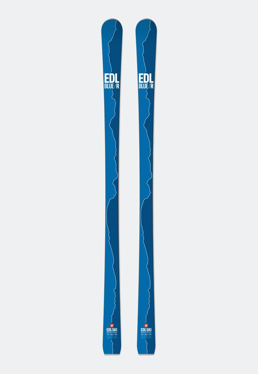 EDL BLUE/R