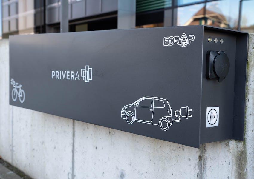 Privera, EDROP INDIVIDUAL, E-Bike