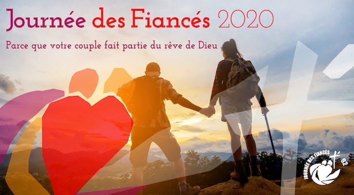 Journée des Fiancés 2020