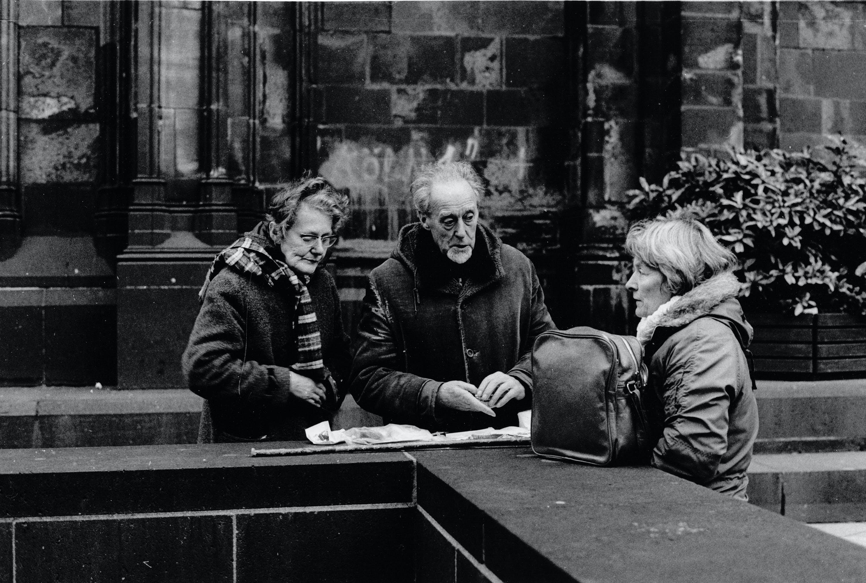 Saksa Köln 1984
