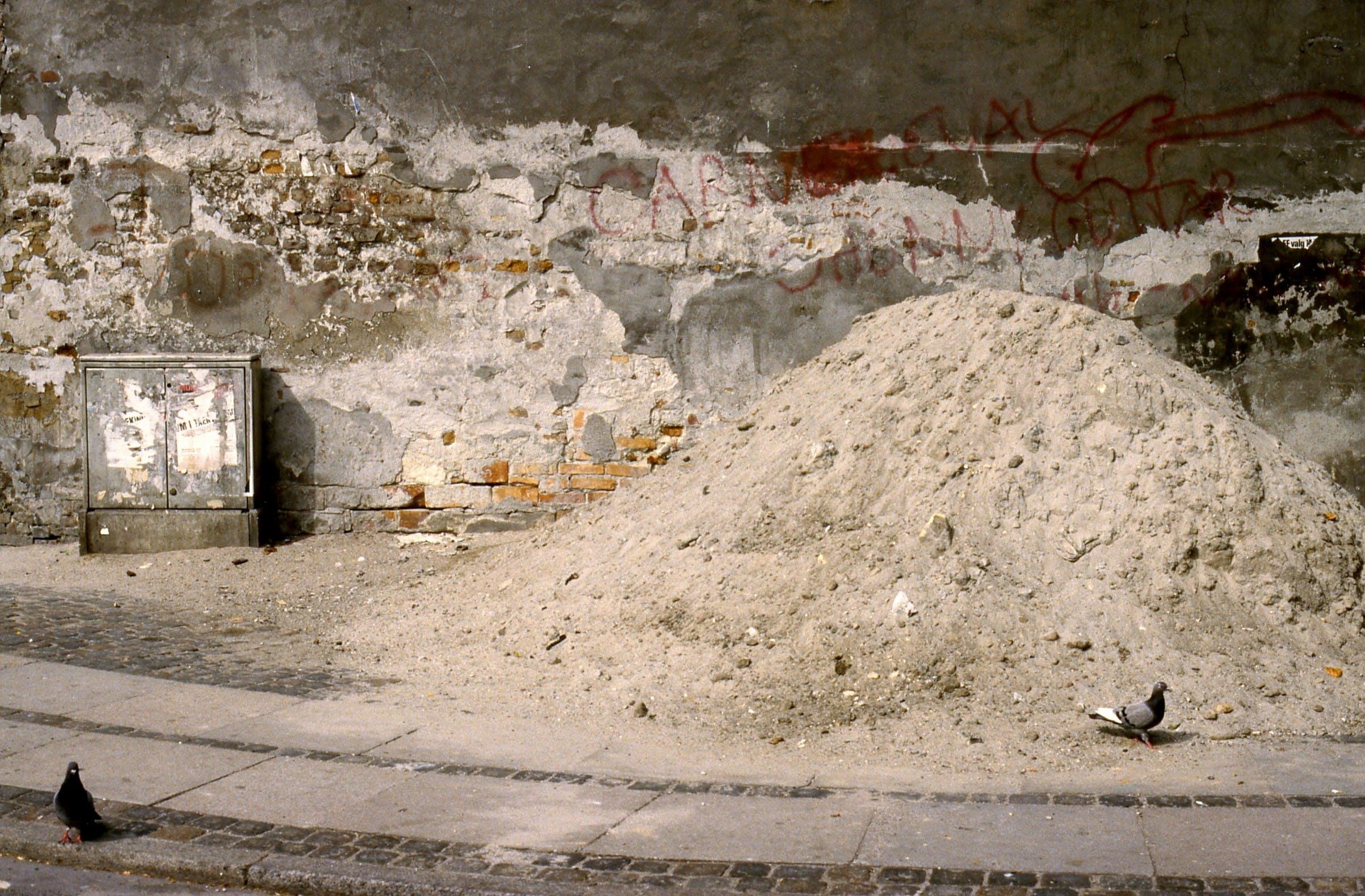 Tanska Kööpenhamina 1988