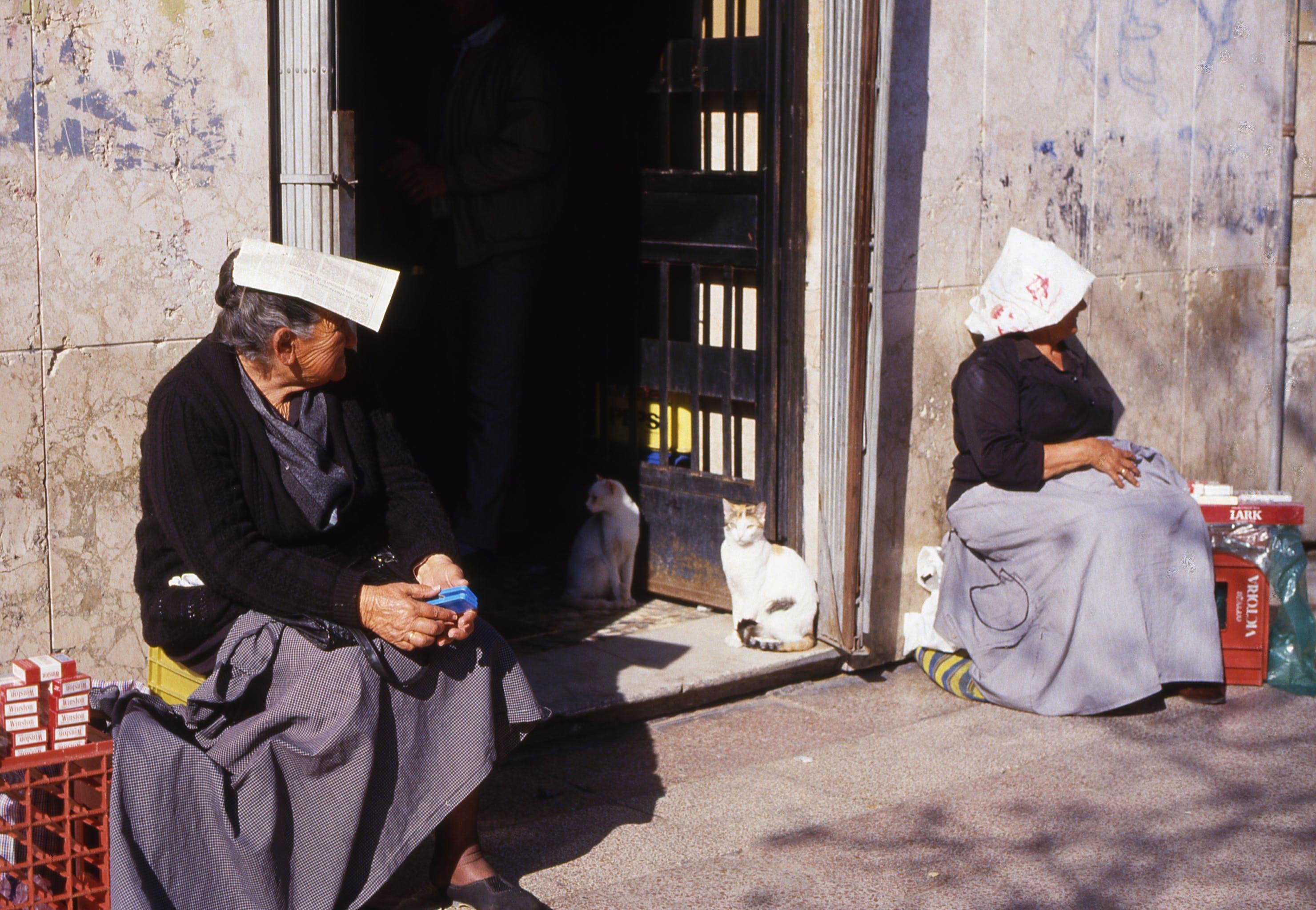 Espanja Granada 1986