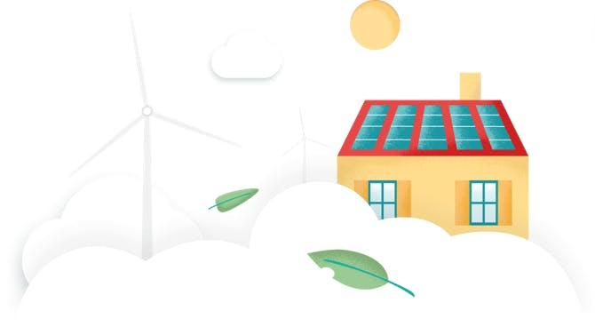 L'électricité verte à la portée de tous !