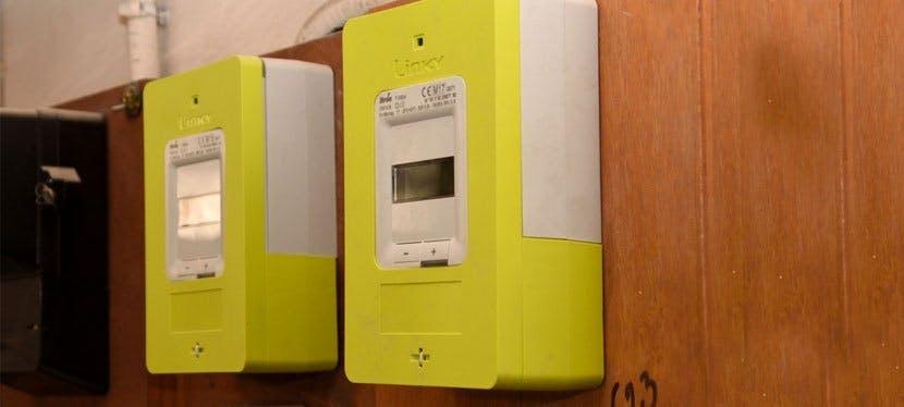facture electricite : le compteur Linky suit presque en temps réel votre consommation en kWh