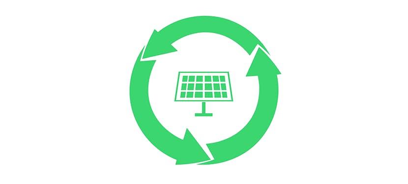 Recycler son panneau solaire