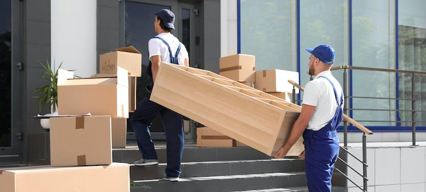 déménagement check list : faites appel à un déménageur