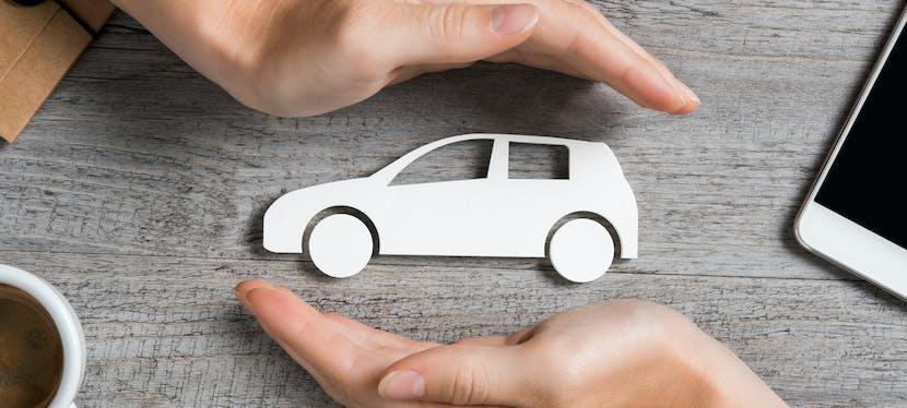 Assurance déménagement : l'assurance dommage véhicule