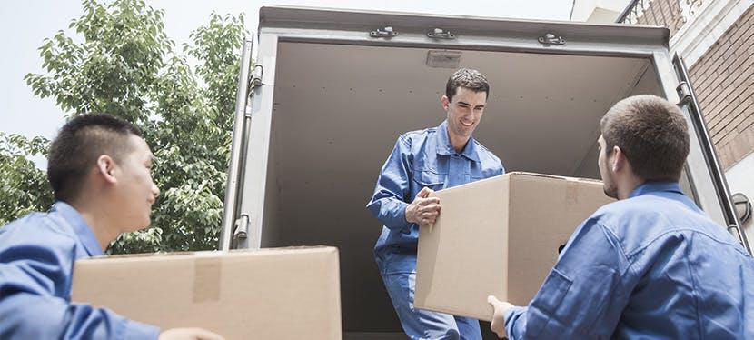 Les déménagements sont-ils autorisés dans tous les département ?