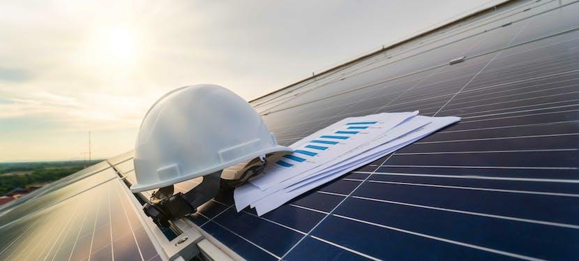 la démarche pour faire le déménagement de ses panneaux solaires photovoltaïques