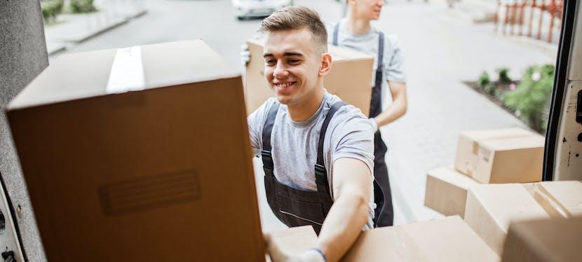 Devis déménageur, le meilleur tarif pour votre projet