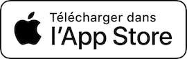 Téléchargez l'application Jedlix sur iOS