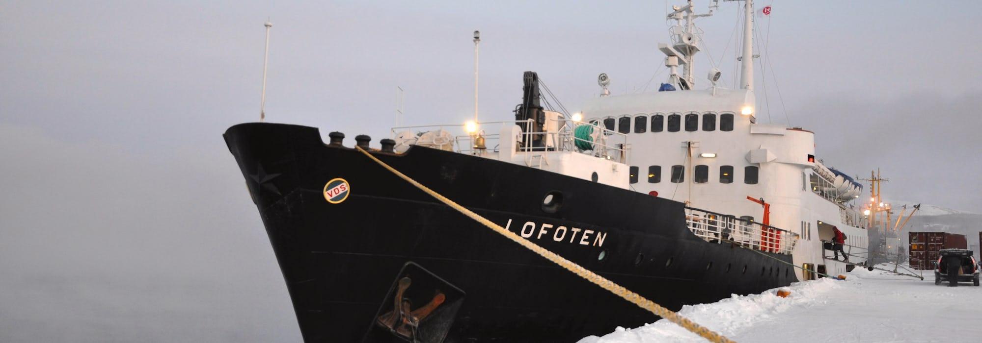 MS Lofoten