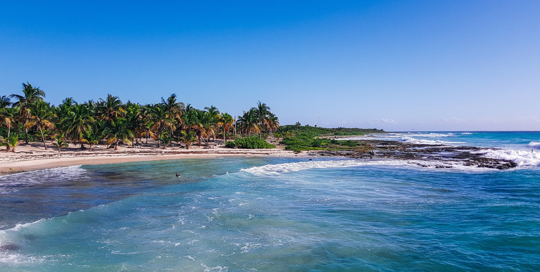 Costa Maya, Meksiko