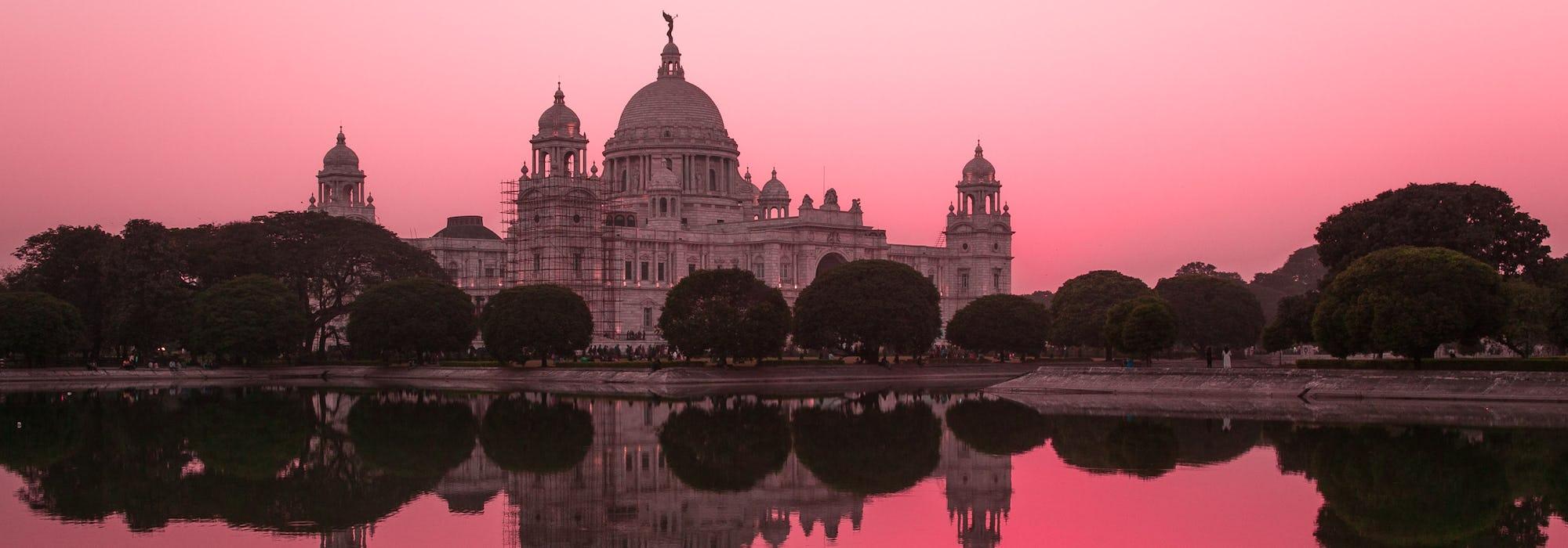 Kolkata, Intia