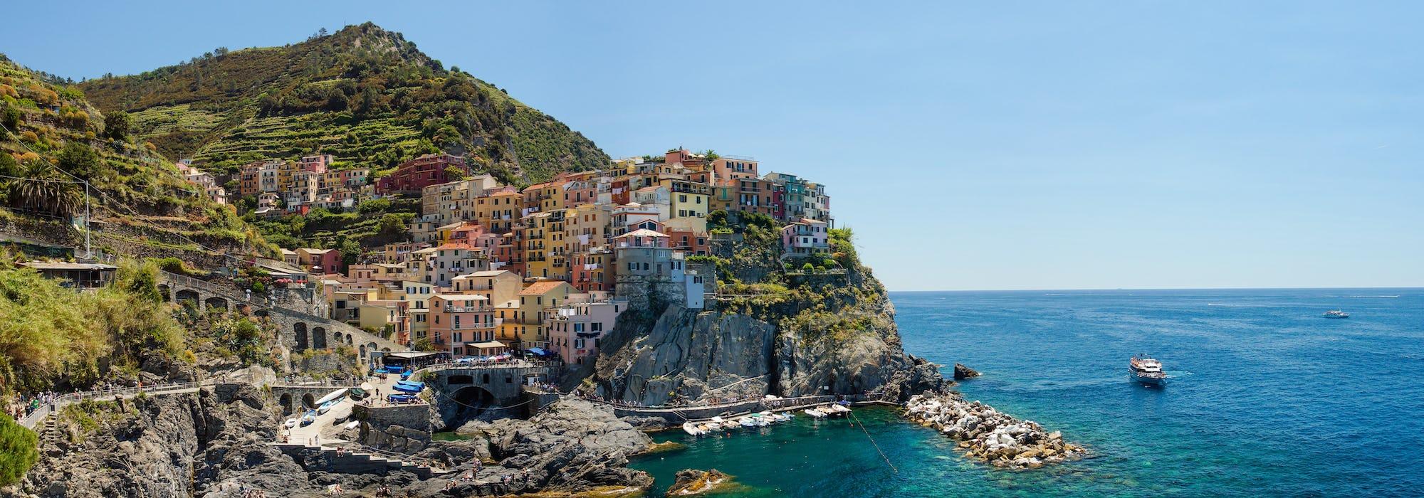 Läntinen Välimeri, La Spezia