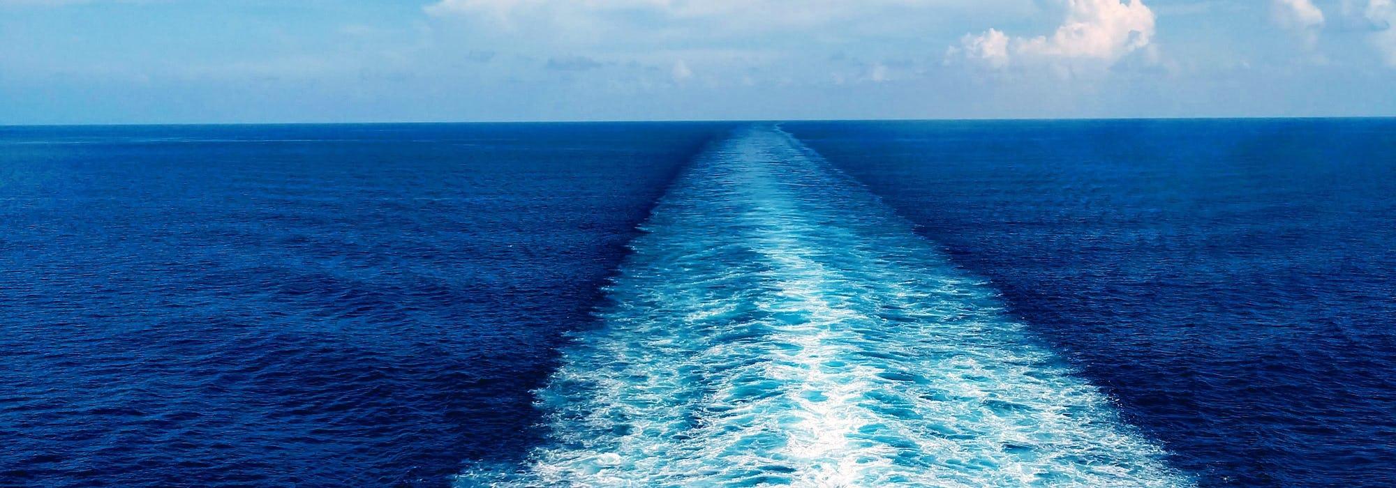 Atlantin valtameri
