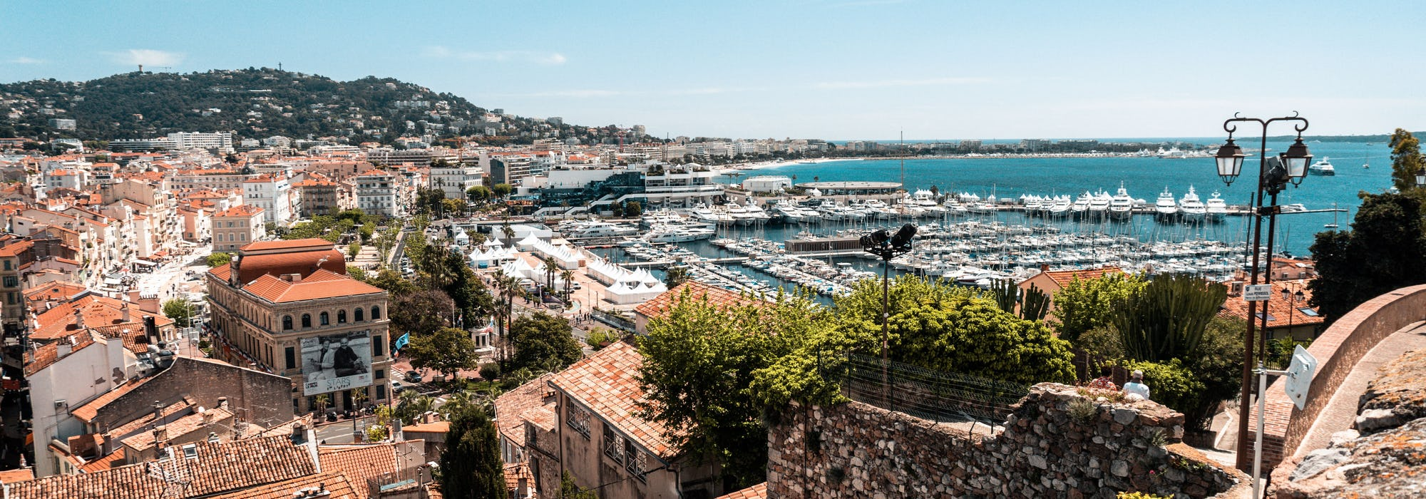 Cannes, Ranska