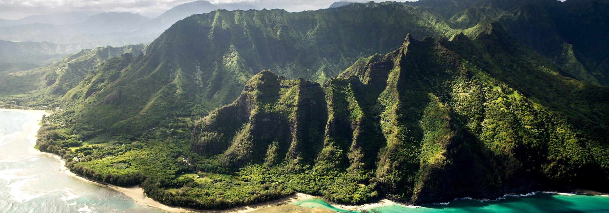 Kauai, Hawaiji