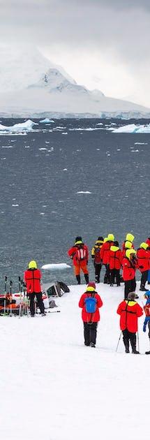 Antarktis risteily