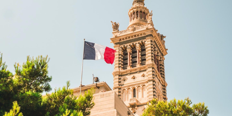 Marseille, Ranska