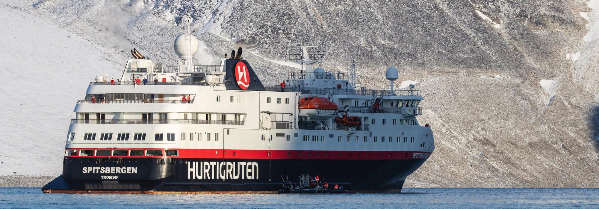 MS Spitsbergen
