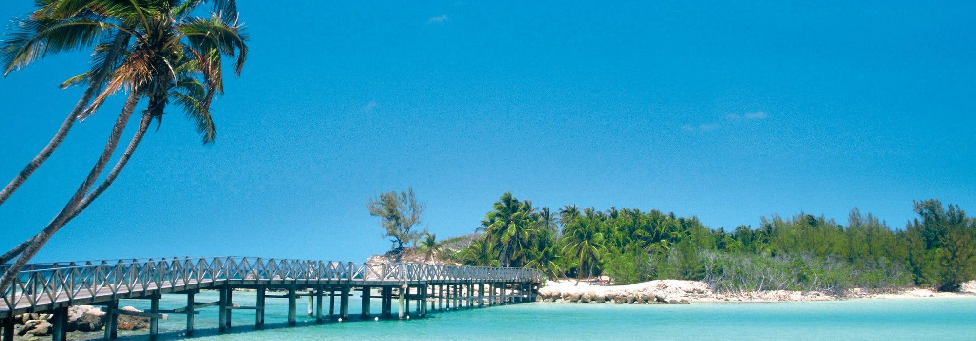 Nassau, Bahamasaaret