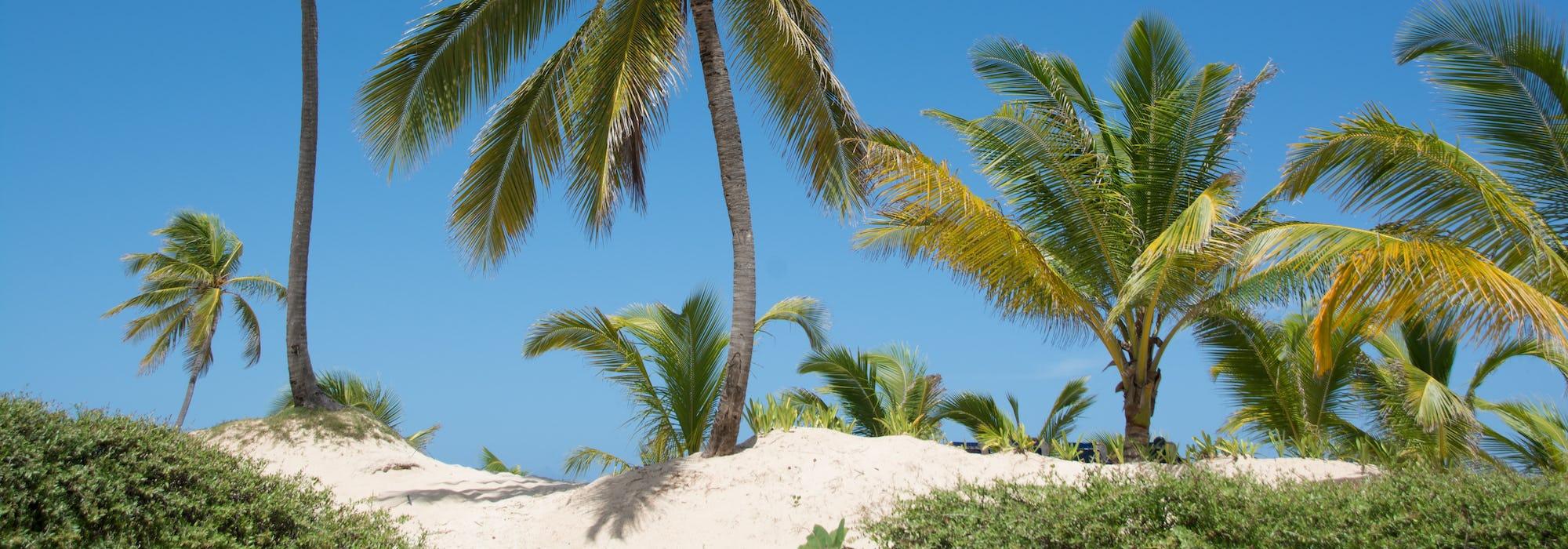 Punta Cana, Dominikaaninen tasavalta