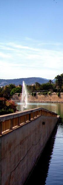 Palma de Mallorca, Espanja